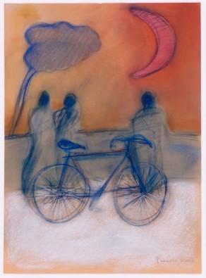 Tre Amici e la Bicicletta