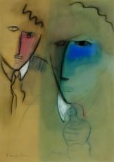 Due figure