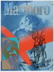 Marlboro World
